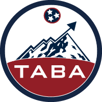 TABA Badge