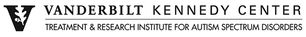 Vanderbilt Kennedy Center Logo